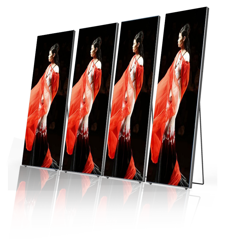 Focus On Fine Pixel Pitch Led Display Only